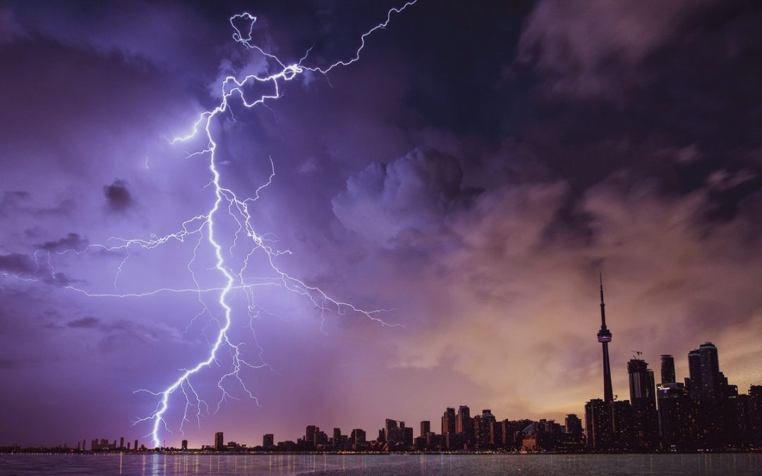 Does your business have a disaster recovery plan?