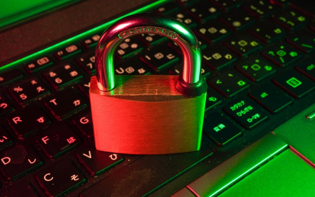 Is your business focused enough on cyber-security?